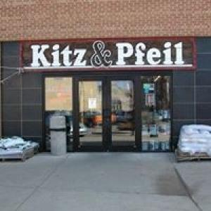 Kitz & Pfeil True Value Hardware