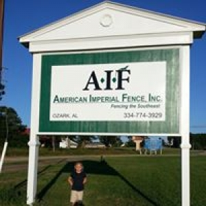 American Imperial Fence Inc
