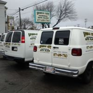 Spindle City Auto Glass