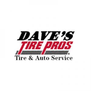 Dave's Tire & Auto Service Inc