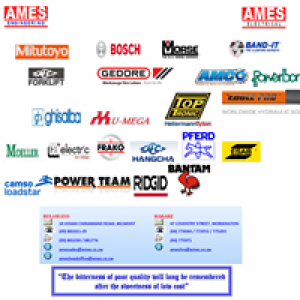 Ames Engineering Inc