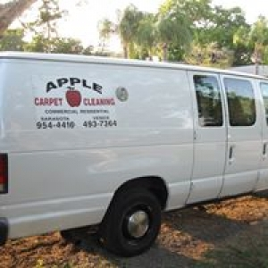 Apple Carpet Cleaning