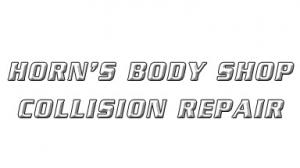 Horn's Body Shop Collision Repair