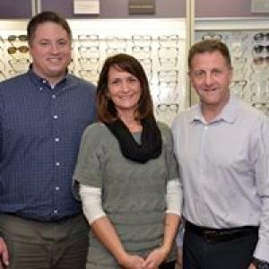 Deen-Gross Eye Centers