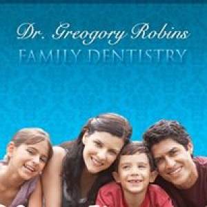 Gregory Robins A DDS
