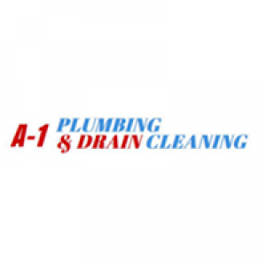 A-1 Plumbing & Drain Cleaning