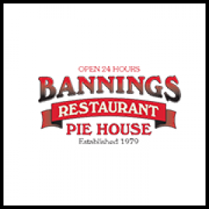 Banning's Restaurant & Pie House