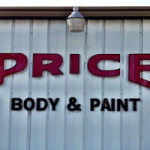 Price Body & Paint