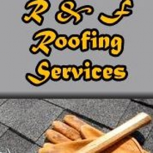 R and F Roofing Inc
