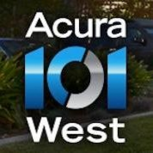 Acura 101 West