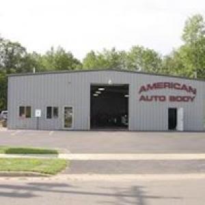 American Auto Body Inc