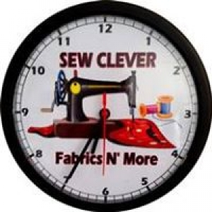 Sew Clever Fabric N More
