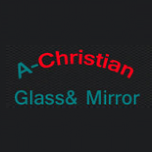 A - Christian Glass & Mirror