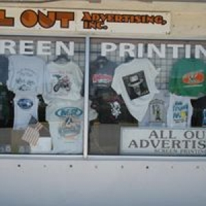 All Out Advertising Inc