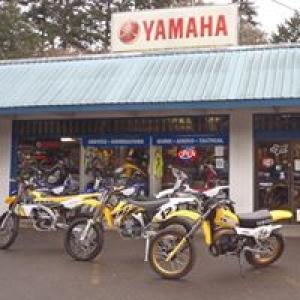 Bay Area Yamaha Cycles