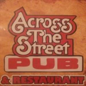 The Street Pub Across