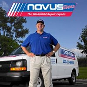 NOVUS Auto Glass Repair & Replacement