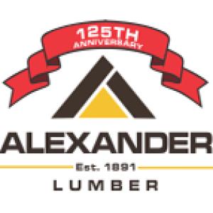 Alexander Lumber Co