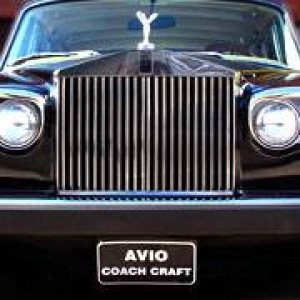 Avio Coach Craft