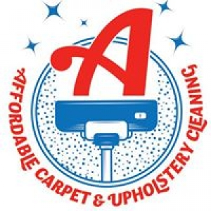 A Affordable Carpet & Upholstery Cleaning Inc