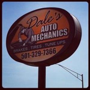 Dale's Auto Mechanic
