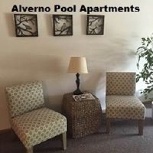 Alverno Pool Apartments