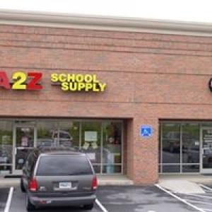 A 2 Z School Supply