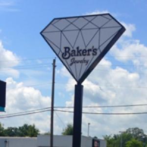 Baker's Jewelry