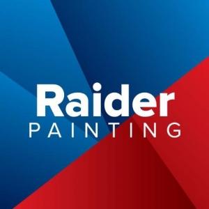 Raider Painting