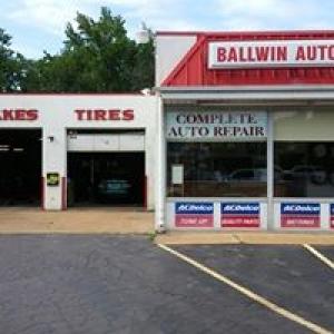 Ballwin Auto Center