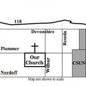 Hope Community Bible Church of Northridge