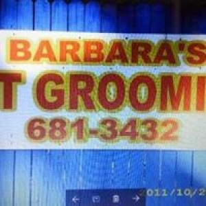 Barbara's Pet Grooming