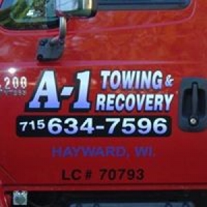 A-1 Towing & Recovery Inc