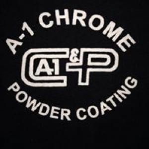 A1 Chrome & Polishing