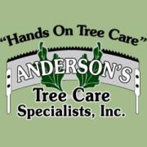 Anderson's Tree Care Specialists, Inc