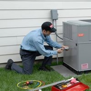 Baumberger Heating and Cooling