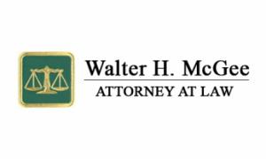 Walter H. McGee Attorney