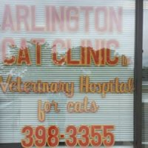 Arlington Cat Clinic