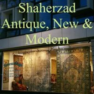 Antique Oriental Rugs Inc
