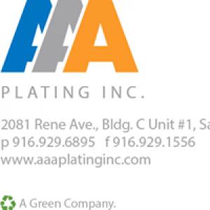 AAA Plating & Polishing
