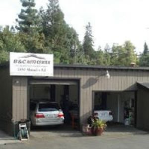 B and C Auto Center