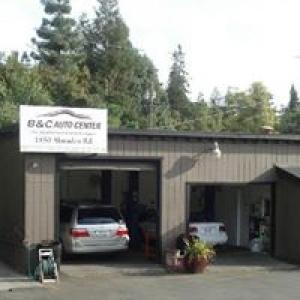B and C Auto Center