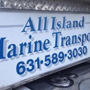 All Island Marine Transport Inc