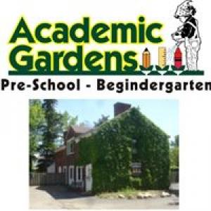 Academic Gardens Learning Center
