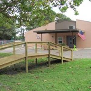 Aldersgate Christian Learning Center