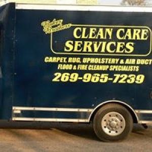 Baker Brothers Clean Care Services