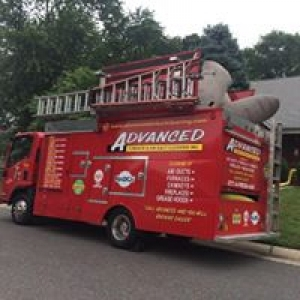 Advanced Furnace & Chimney Cleaning Inc