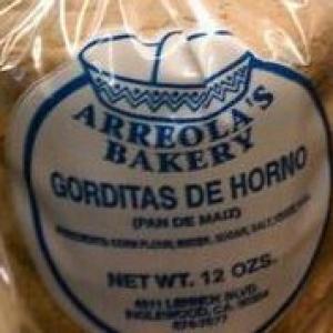 Arreola's Bakery