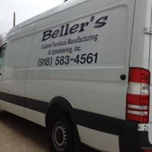 Beller's Custom Furniture Manufacturing & Upholstering Inc
