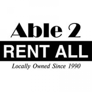 Able 2 Rent All Inc